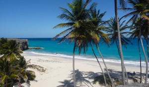 Bottom Bay Beach Barbados