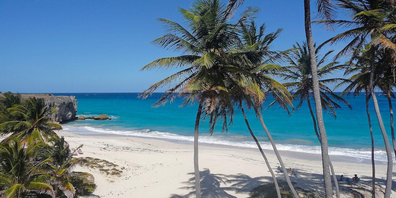 Bottom-Bay-Beach-Barbados