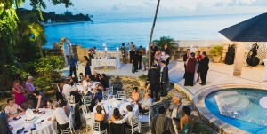 Special occasions Landfall villa