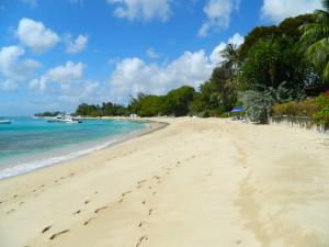 Barbados Gibbs Beach