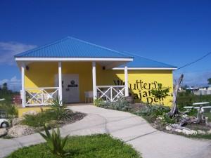 Cutters Bajan Deli Barbados