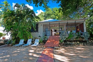 Whitecaps villa rental Barbados