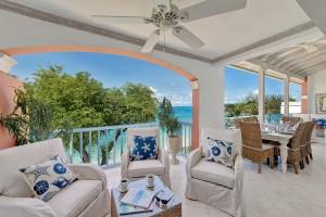 Villas on the beach 402