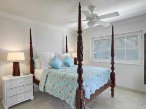 Waterside-405-Barbados-vacation-rental-bedroom