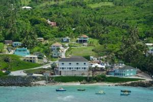 Aerial view of The Atlantis Hotel & Restaurant