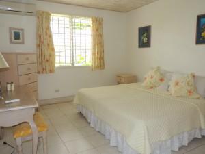 Alamanda villa Barbados bedroom2