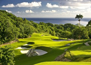Apes Hill Golf Resort Barbados