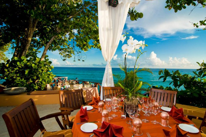Indian Grill Restaurant Barbados