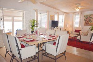 Aquamarine-barbados-villa-rental-dining-inside