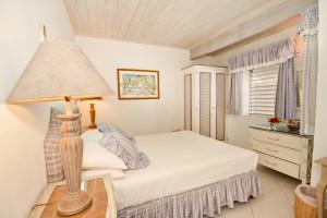 Aquamarine villa Barbados bedroom 2