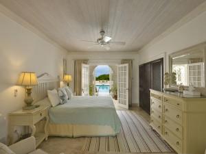 Aurora villa bedroom 3