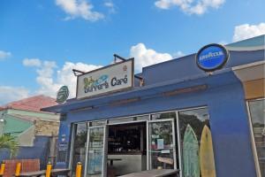 Barbados Surfers Cafe Barbados