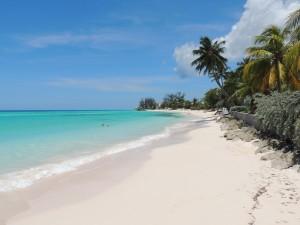 Worthing Beach Barbados