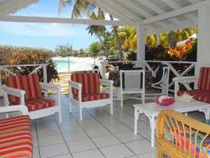 Barefoot Bay Cottage Barbados vacation rental