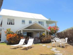Barefoot Bay Cottage rental Barbados