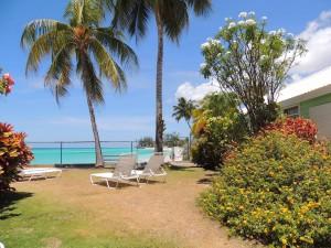 Barefoot Bay property, Barbados