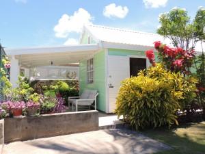 Barefoot Bay Studio rental Barbados