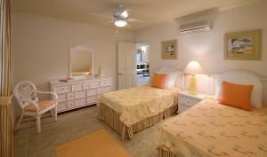 Barbados Beach View 208 bedroom 2
