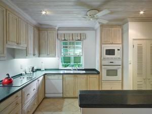 Beacon Hill 303 Barbados kitchen