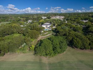 Bohemia-villa-rental-aerial-view