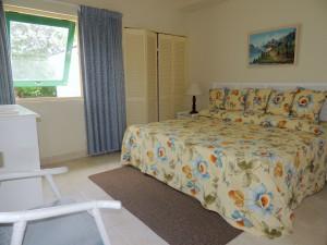 Bushy Park 642 Barbados rental bedroom 2