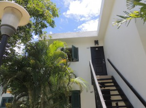 Bushy Park 642 Barbados rental