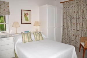 CaLimbo-villa-Barbados-cottage-bedroom