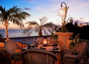 Cafe Luna Barbados restaurant