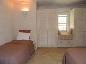 Cane Vale Beach House bedroom 1