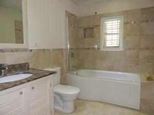 Cane Vale Beach House bathroom 1