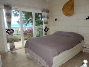 Cane Vale Beach House bedroom 2