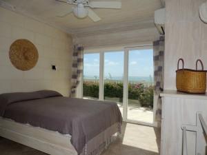 Cane Vale Beach House bedroom 3