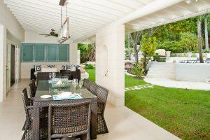 Capri-Manor-Barbados-vacation-rental-patio-dining