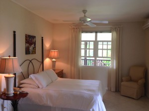 Carringtons Suite Bayfield House Barbados
