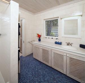 Casuarina House Barbados bathroom