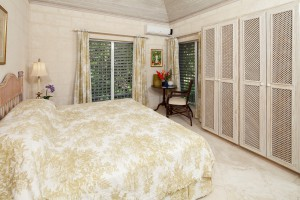 Casuarina House Barbados bedroom1