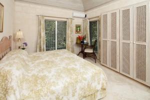 Casuarina House Barbados bedroom1