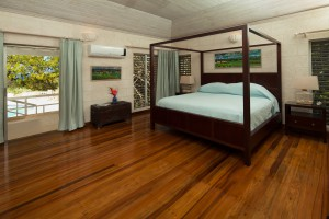 Casuarina House Barbados bedroom2