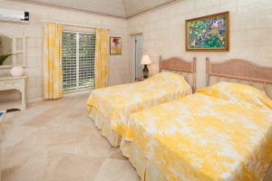 Casuarina House Barbados bedroom3