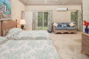 Casuarina House Barbados bedroom4