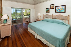 Casuarina House Barbados bedroom
