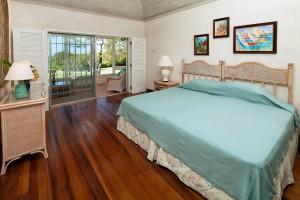 Casuarina House Barbados bedroom