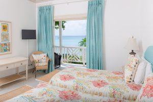 Chanel 5 Mahogany Bay bedroom 3