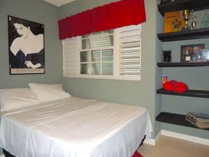 Cheese don Bread Barbados bedroom