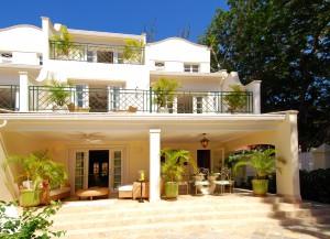 Coco villa rental in Mullins Bay