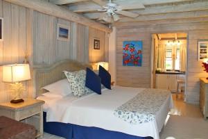 Dudley Wood villa rental Barbados bedroom1
