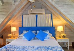Dudley Wood villa rental Barbados bedroom3