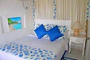 Dudley Wood villa rental Barbados bedroom2