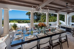 Elsewhere-villa-rental-barbados-dining