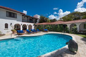 Elsewhere-villa-rental-barbados-pool